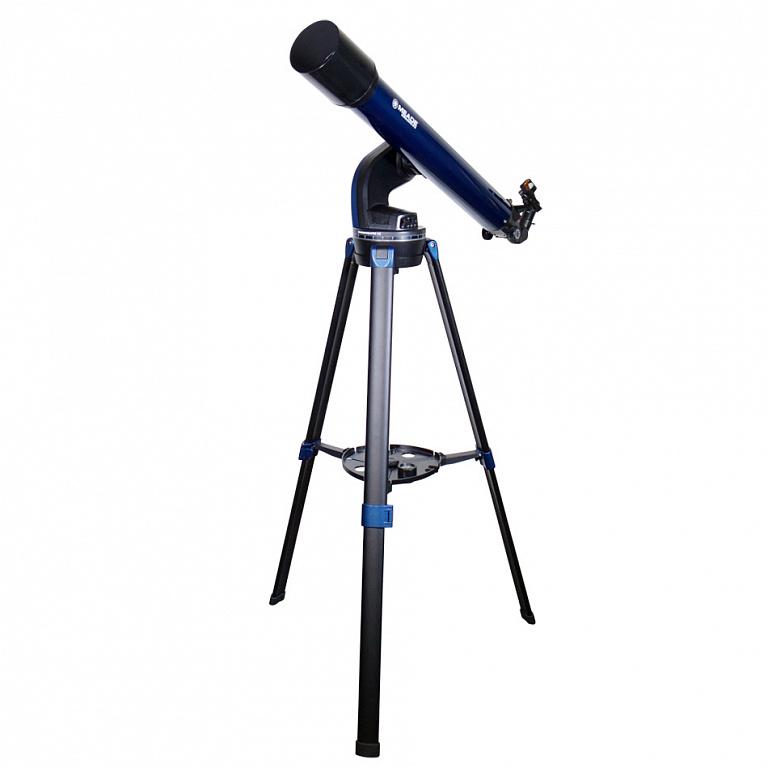 телескоп с автонаведением и фотоаппаратом ними могут сравниться